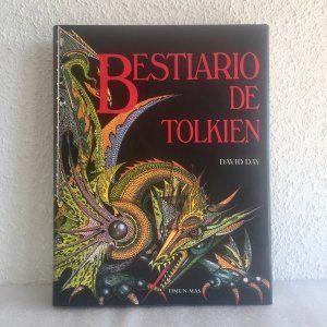 Bestiario de Tolkien, Timun Mas 1989