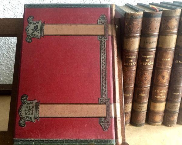 Libros de colección y antiguos