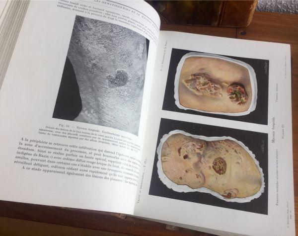 Traité de Dermatologie Clinique et Thérapeutique I y II