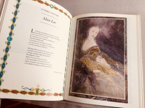 El Mundo de Tolkien. ilustración 3