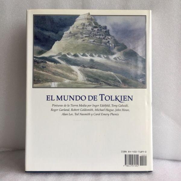 El Mundo de Tolkien 2