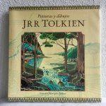 """""""Pinturas y dibujos"""" Tolkien"""