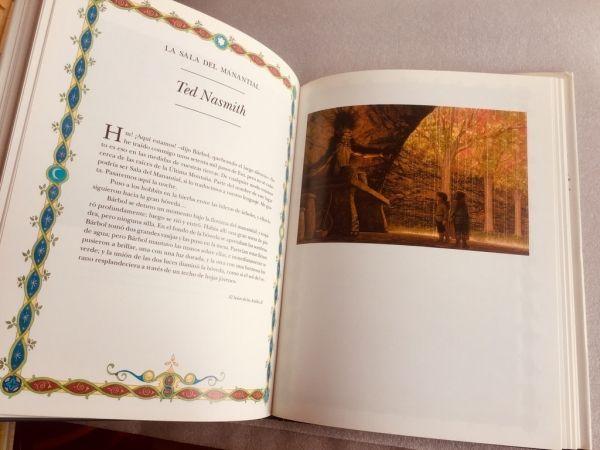 El Mundo de Tolkien. ilustración 2