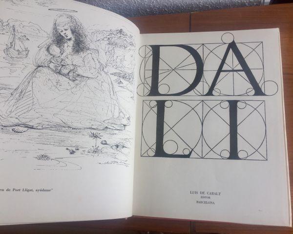 Dalí 50 secretos mágicos para pintar - 1ª Edición