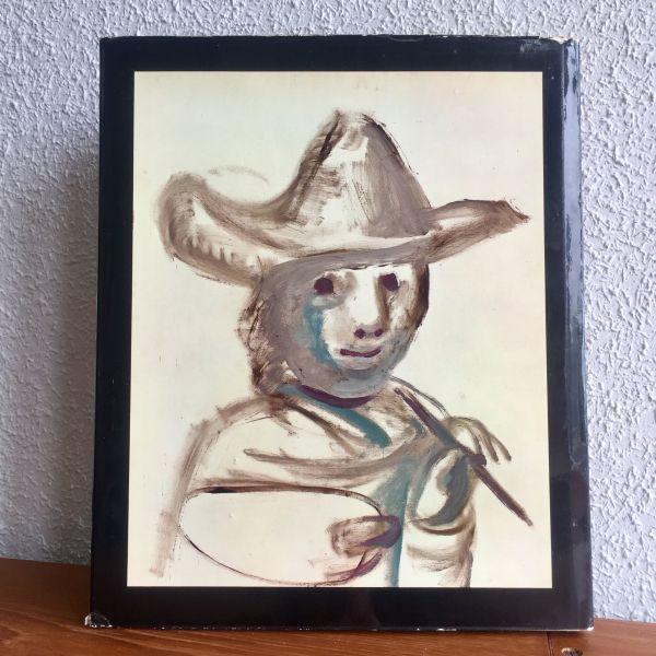 Picasso El rayo que no cesa, Alberti