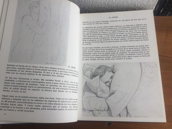 Cernuda en Linea, Prieto - 1981