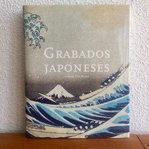 Grabados japoneses, Gabriele Fahr-Becke - Taschen