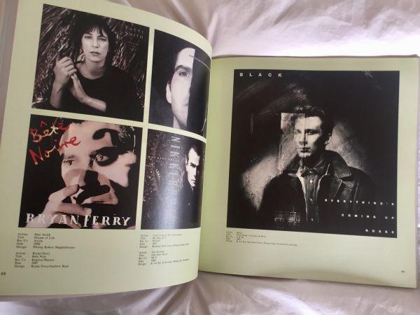 Album Cover Album 5. 1989 Tiger Books