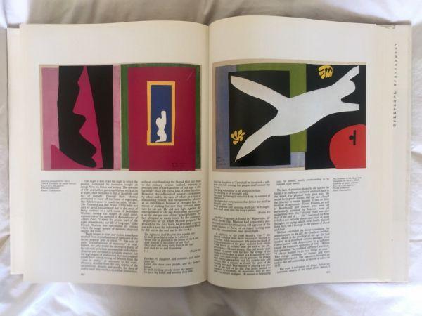 Matisse, Pierre Schneider 1984 ilustraciones