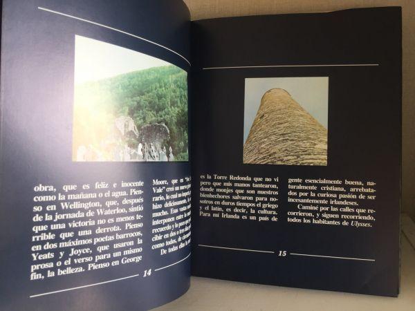 Atlas Jorge L. Borges. Edhasa 1986