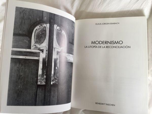 Modernismo, KJürgen Sembach