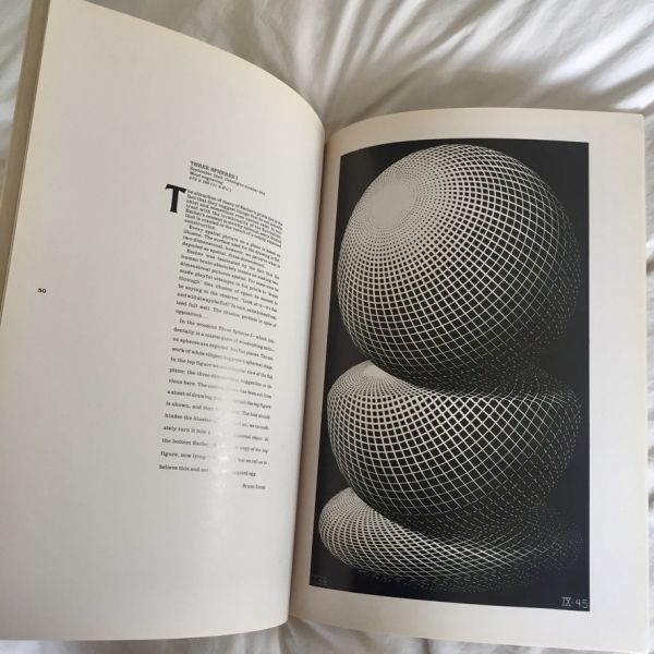 M.C. Escher 29 Master Prints, Abrams