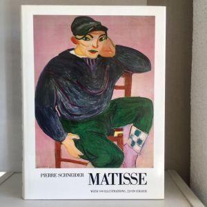 Matisse, Pierre Schneider
