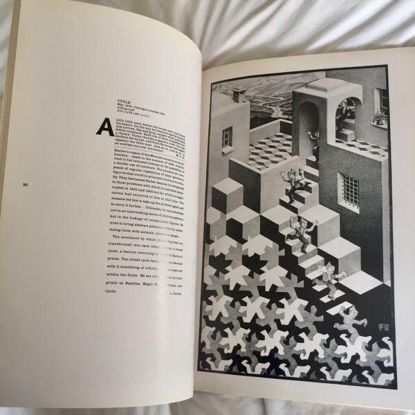 M.C.E. 29 Master Prints 1983