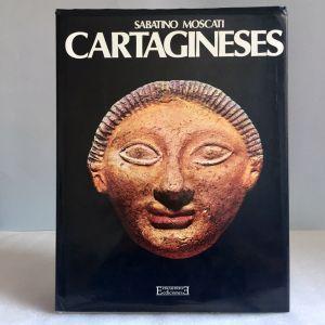 Cartagineses, Sabatino Moscati 1983