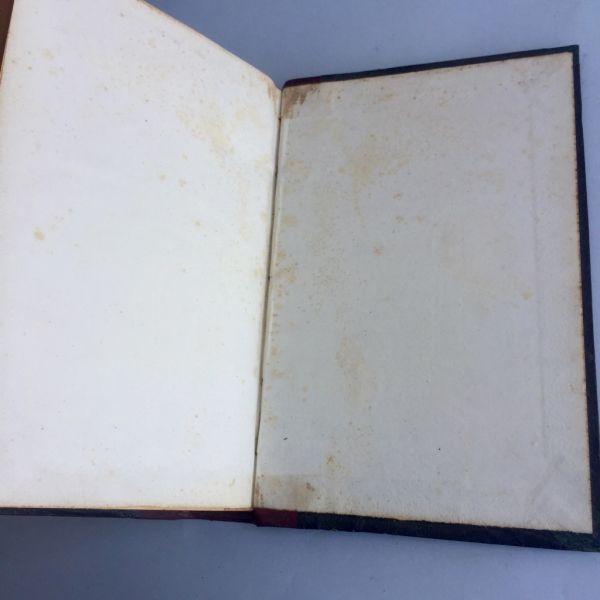 libro de medicina guardas