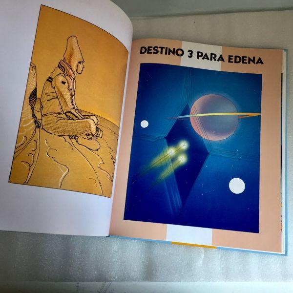 Destino 3 para Edena Moebius