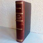 Estudio de las Plantas Medicinales, P. Noguera 1901