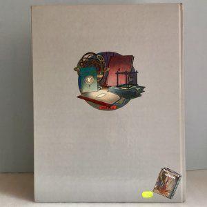El Archivista, Schuiten 1991 1ª edición