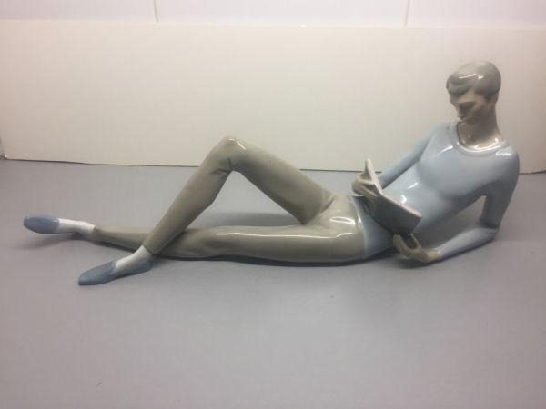 Figura de porcelana Lladró