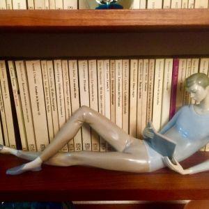 Figura de porcelana Lladró 1970