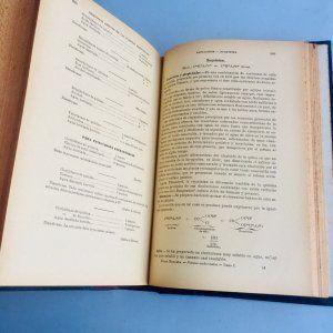 Estudio de las Plantas Medicinales, P. Noguera, 1901