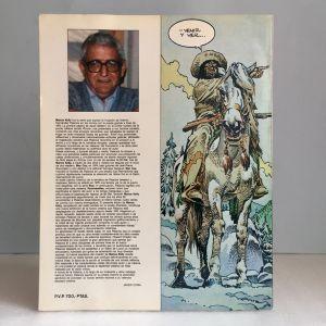 La Guerra Cayuso. Manos Kelly. A.H. Palacios Nº 2 Rambla Color 1984