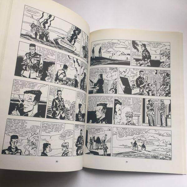 Hugo Pratt - Totem Biblioteca