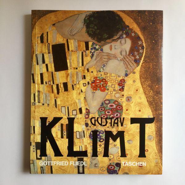 Gustav Klimt, El mundo con forma de mujer. Gottfried Fliedl