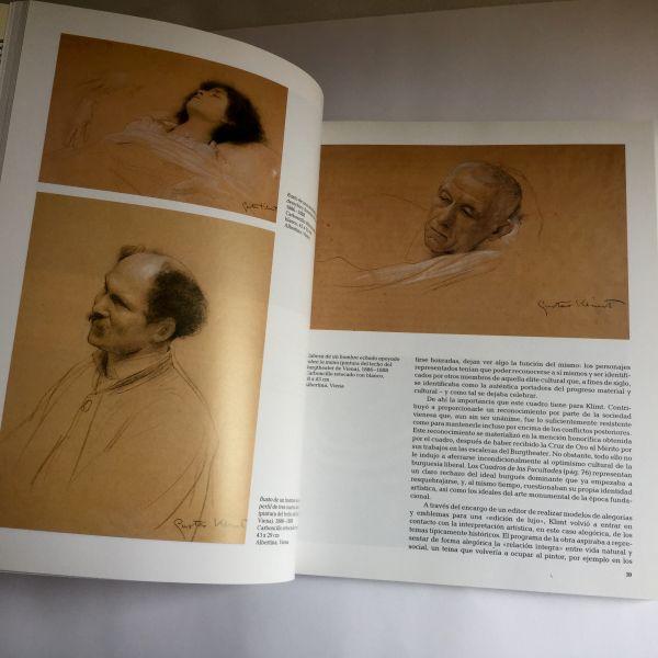Gustav Klimt. Gottfried Fliedl