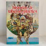 Historias de Taberna Galáctica, Josep M. Beá. Toutain 1981