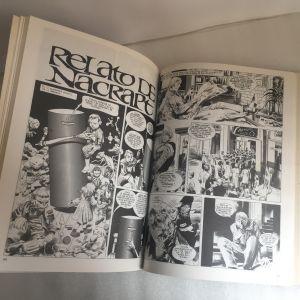 Historias de Taberna Galáctica, Josep M. Beá. 1981