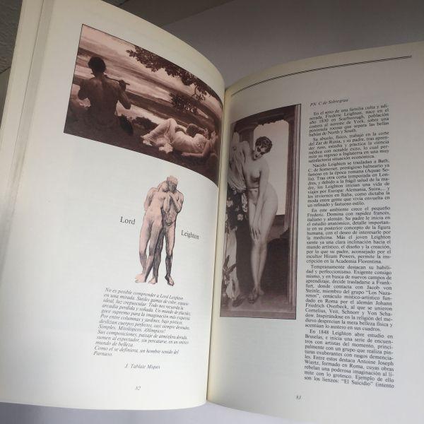 El Simbolismo Soñadores y Visionarios, 1984