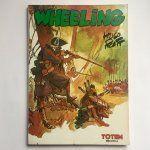 Wheeling, Hugo Pratt. Totem 1981