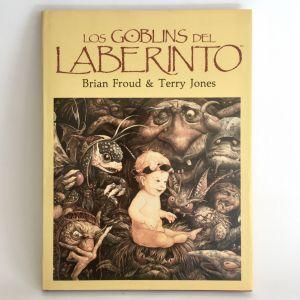 Los Goblins del Laberinto 1986